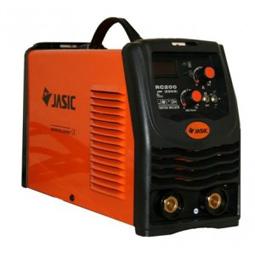 JASIC ARC-200 качественный китайский инверторный аппарат для ручной дуговой сварки