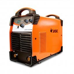 JASIC ARC-400  мощный сварочный аппарат для ручной дуговой сварки