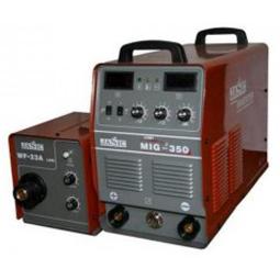 JASIC MIG-350 (J1601) IGBT - 3ph  сварочный полуавтоматический аппарат