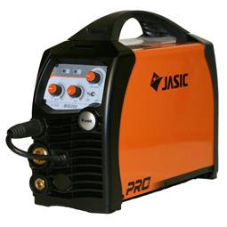 JASIC MIG-200 (n220) инверторный полуавтомат 200В