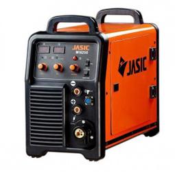 JASIC MIG-250 (N208) качественный китайский сварочный аппарат для полуавтоматической сварки