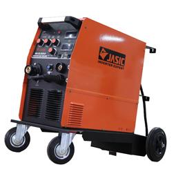 JASIC MIG-350 (N293) напряжение 380В сварочный полуавтомат