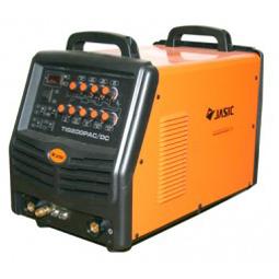 JASIC MIG-250 (N208) качественный китайский сварочный аппарат TIG MMA ACDC