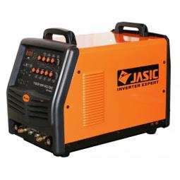 JASIC TIG-315P ACDC (E103) сварочный ТИГ аппарат, профессиональный мощьный