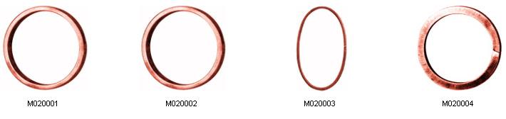 круги и овалы кованные